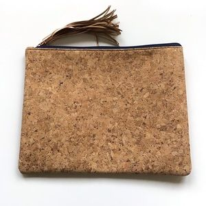 Mudpie Clutch/Cosmetic Bag